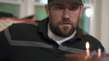 Polaris TV Spot, 'Outdoor Channel: Birthday Wish' Featuring Kip Campbell - Thumbnail 6