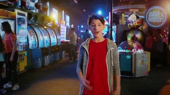 Dave and Buster's TV Spot, 'So Much to Do'
