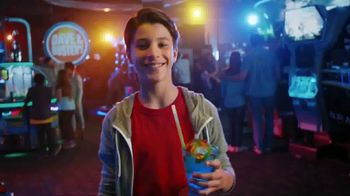 Dave and Buster's TV Spot, 'So Much to Do' - Thumbnail 4