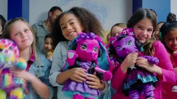 Build-A-Bear Workshop Honey Girls TV Spot, 'Music Video'