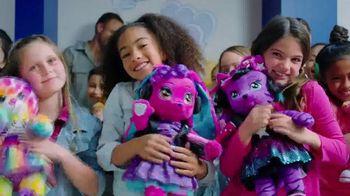 Build-A-Bear Workshop Honey Girls TV Spot, 'Music Video'