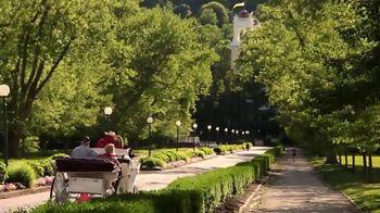 French Lick Resort TV Spot, 'Splendor' - Thumbnail 4