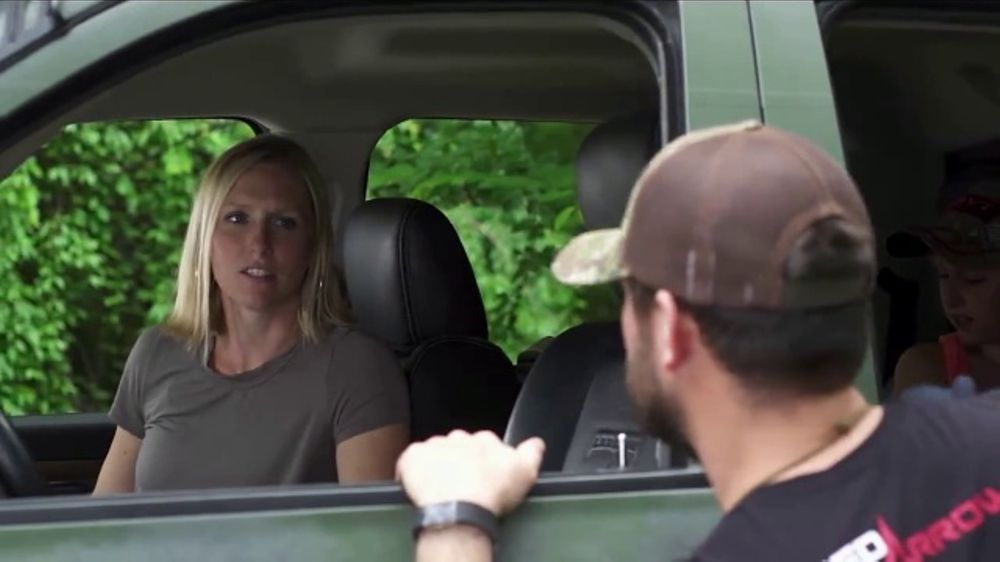 Weathertech Side Window Deflectors >> Vault Cargo Management TV Commercial, 'Packed Up' Featuring Kip Campbell - iSpot.tv