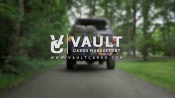 Vault Cargo Management TV Spot, 'Packed Up' Featuring Kip Campbell - Thumbnail 4