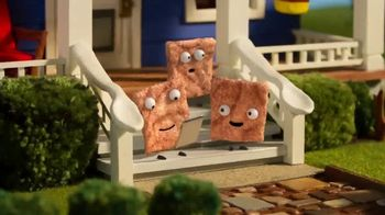 Cinnamon Toast Crunch TV Spot, 'Filter: Strawberry, French Toast and Apple' - Thumbnail 1