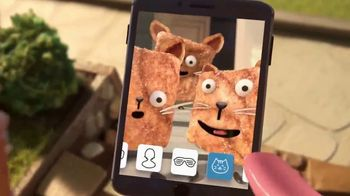 Cinnamon Toast Crunch TV Spot, 'Filter: Strawberry, French Toast and Apple' - Thumbnail 2