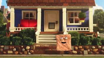 Cinnamon Toast Crunch TV Spot, 'Filter: Strawberry, French Toast and Apple' - Thumbnail 9