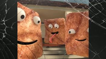 Cinnamon Toast Crunch TV Spot, 'Filter: Strawberry, French Toast and Apple'