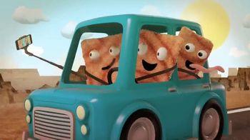 Cinnamon Toast Crunch TV Spot, 'Road Trips' - Thumbnail 2
