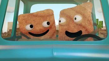 Cinnamon Toast Crunch TV Spot, 'Road Trips' - Thumbnail 6