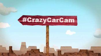 Cinnamon Toast Crunch TV Spot, 'Road Trips' - Thumbnail 8