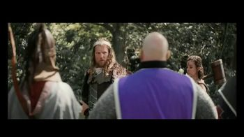 ESPN Fantasy Football TV Spot, 'Sword' - Thumbnail 1