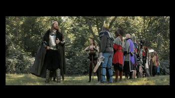 ESPN Fantasy Football TV Spot, 'Sword' - Thumbnail 3
