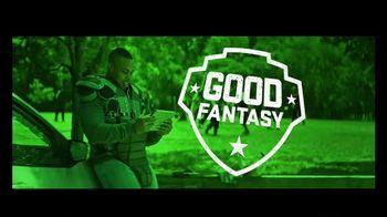 ESPN Fantasy Football TV Spot, 'Sword' - Thumbnail 8