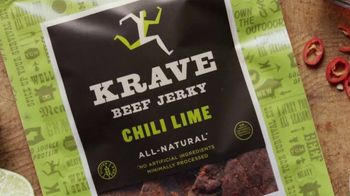 KRAVE TV Spot, 'All-Natural Ingredients' - Thumbnail 1