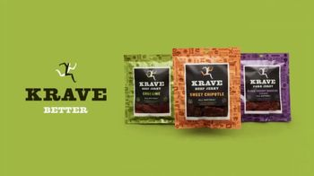 KRAVE TV Spot, 'All-Natural Ingredients' - Thumbnail 7
