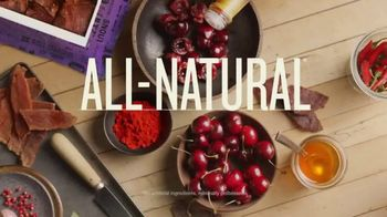 KRAVE TV Spot, 'All-Natural Ingredients' - Thumbnail 5