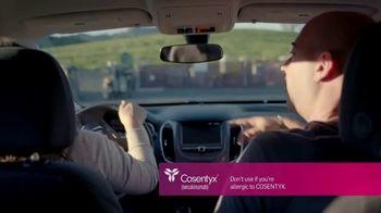 COSENTYX TV Spot, 'Clear Skin Can Last 2' Featuring Cyndi Lauper - Thumbnail 6