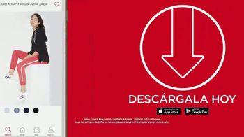 JCPenney App TV Spot, 'Compras de regreso a clase' [Spanish] - Thumbnail 4