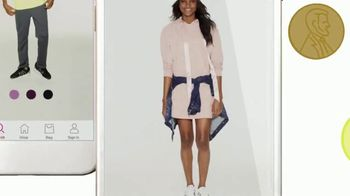 JCPenney App TV Spot, 'Compras de regreso a clase' [Spanish] - Thumbnail 6