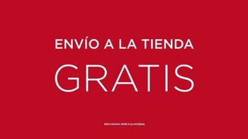 JCPenney App TV Spot, 'Compras de regreso a clase' [Spanish] - Thumbnail 7