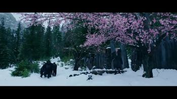 War for the Planet of the Apes - Alternate Trailer 52