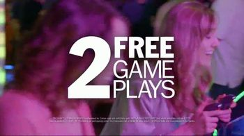 Main Event Entertainment TV Spot, 'Free Games Giveaway' - Thumbnail 4
