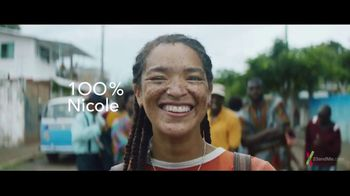 23andMe The Golden 23 Sweepstakes TV Spot, '100% Nicole' - 1487 commercial airings
