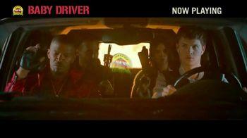 Baby Driver - Alternate Trailer 40