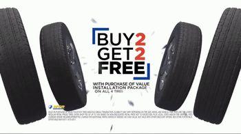 National Tire & Battery TV Spot, 'Summer Road Trip'