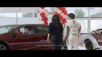 Toyota Camry One Event TV Spot, 'Campeón' con Daniel Suárez [Spanish] [T2] - Thumbnail 5