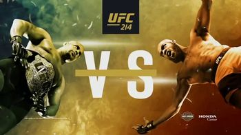 Pay-Per-View TV Spot, 'UFC 214: Cormier vs. Jones 2: Could Have Been' - Thumbnail 8