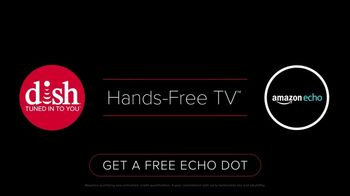 Dish Network TV Spot, 'Control Your TV With Amazon Alexa' - Thumbnail 8