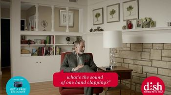 Dish Network TV Spot, 'Control Your TV With Amazon Alexa' - Thumbnail 2