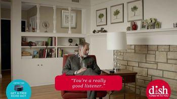 Dish Network TV Spot, 'Control Your TV With Amazon Alexa' - Thumbnail 6