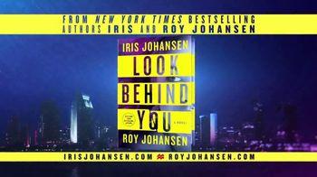 Iris & Roy Johansen