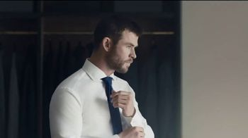 BOSS Bottled Tonic TV Spot, \'Man of Today\' Featuring Chris Hemsworth
