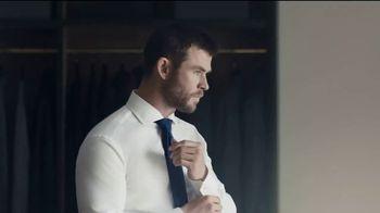 BOSS Bottled Tonic TV Spot, 'Man of Today' Featuring Chris Hemsworth