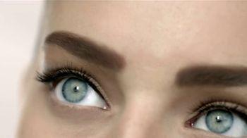 Maybelline Brow Drama Shaping Powder TV Spot, 'Cejas intensas' [Spanish] - Thumbnail 7