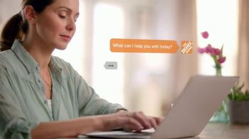 The Home Depot TV Spot, 'Appliances Make Life Easy' - Thumbnail 1