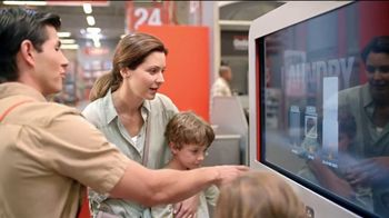 The Home Depot TV Spot, 'Appliances Make Life Easy'
