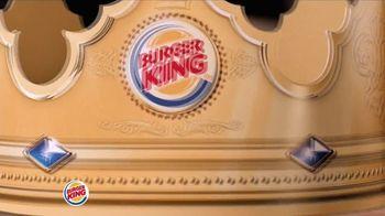 Burger King Chicken Parmesan TV Spot, 'Arrivederci to Hunger' - Thumbnail 1