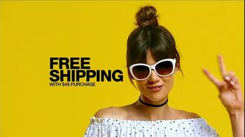Macy's Black Friday in July TV Spot, 'Never Too Early' - Thumbnail 9