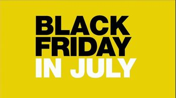 Macy's Black Friday in July TV Spot, 'Never Too Early' - Thumbnail 2