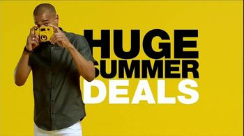 Macy's Black Friday in July TV Spot, 'Never Too Early' - Thumbnail 4
