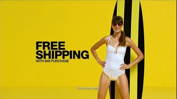 Macy's Black Friday in July TV Spot, 'Never Too Early' - Thumbnail 7