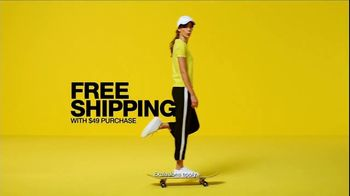 Macy's Black Friday in July TV Spot, 'Never Too Early' - Thumbnail 8
