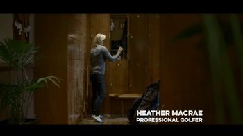 Visit Scotland TV Spot, 'Heather's Story' - Thumbnail 2