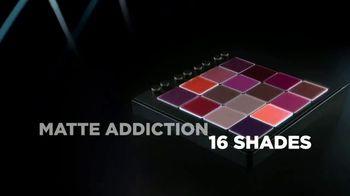 L'Oreal Paris Matte Addiction TV Spot, 'Lush Comfort' - Thumbnail 5