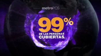 MetroPCS TV Spot, 'Coupon' [Spanish] - Thumbnail 7